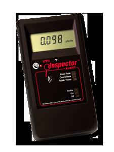IMI Inspector Alert Geiger Counter