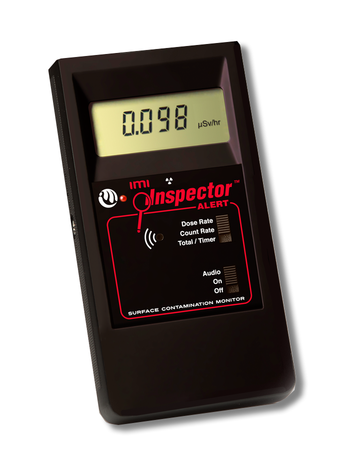 IMI Inspector Alert™ V2